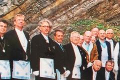 Steinbruch Visit Sep 2009 2