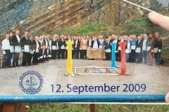 Steinbruch Visit Sep 2009 1