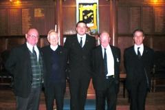 Tudor Lodge Staines Visit 2010