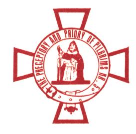 The Preceptory and Priory of Pilgrims No. 5