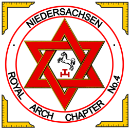 Niedersachsen Royal Arch Chapter No4
