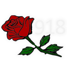 The Rose of Minden Lodge Nr. 918